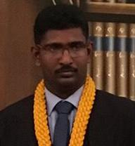 Mr. R. Aingaran