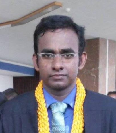 Mr. S. Thaivamainthan