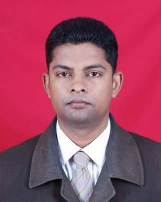 Mr. S. Shutharsan